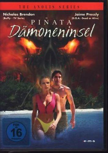 Nicholas Brendon; Jaime Pressly: Piñata - Dämoneninsel (DVD) : FSKab 16 freig - Deutschland - -------------------------------------- Widerrufsbelehrung & Widerrufsformular -------------------------------------- Verbrauchern steht ein Widerrufsrecht nach folgender Maßgabe zu, wobei Verbraucher jede natürliche Person ist, die ein Rec - Deutschland
